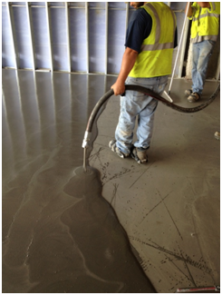 Self Leveling Floor Toppings - Cost of self leveling concrete floor